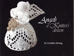 Angels - a Knitter's Dozen
