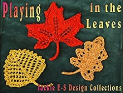 Playing in the Leaves e-Pattern
