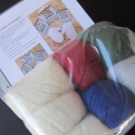 No Two Alike Snowflakes Kit (includes pattern)