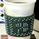 Irish Coffee Cozy e-Pattern