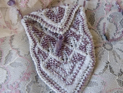 Precious Treasures e-Pattern (a.k.a. Lorna's Light)