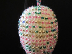 Fab Bead Egg e-Pattern