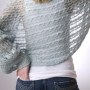 Put on the Glitz Shrug e-Pattern