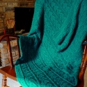 Warm Hearts Comfortghan e-Pattern