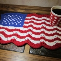 Americana Placemat