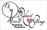 Shop the KnitHeartStrings Store for Patterns and Kits