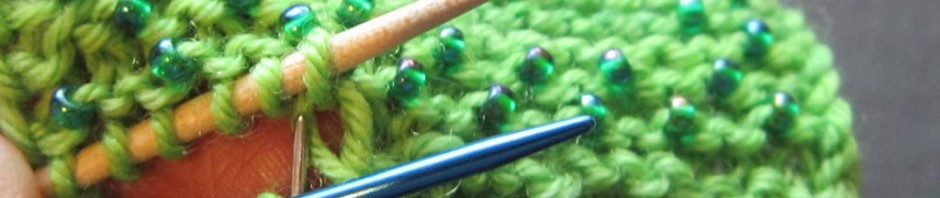 Always bring yarn under needle when alternating between nearer and further needles in grafting