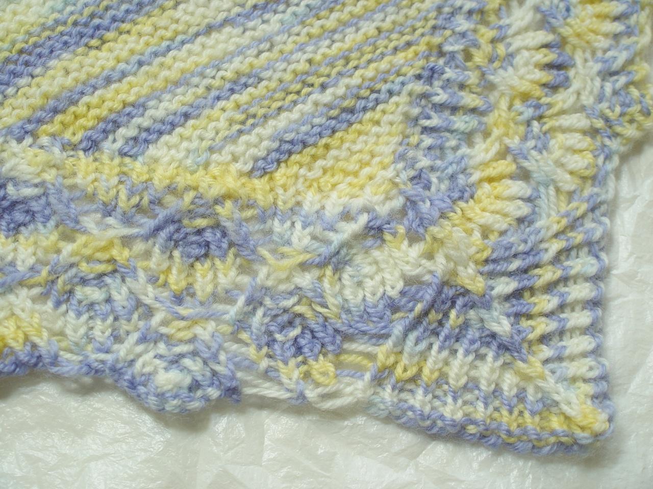 Item# 146 | Knit HeartStrings Learn-and-Knit-Alongs
