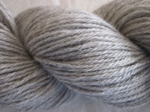 yarn for smoke ring